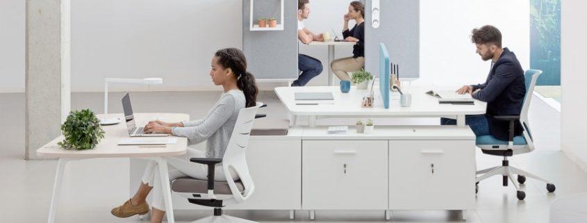 mesa operativa oficina i arxiu girona